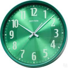 Купить <b>настенные часы</b> цвет зеленые в Волгограде - Я Покупаю