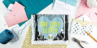 How to Make Your Own <b>DIY</b> Love <b>Letter</b> – HarperCollins