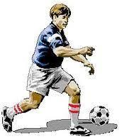 Resultado de imagen de futbol sala dibujos