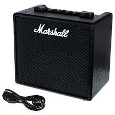<b>Marshall CODE25</b> купить по выгодной цене, транзисторный ...
