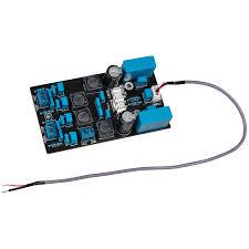 Yuan-Jing <b>TPA3116</b> Class D <b>Amplifier Board</b> 50W+50W