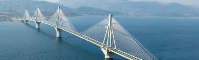 Αποτέλεσμα εικόνας για rio antirio bridge