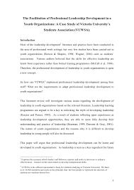 case study apa format template