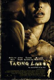 Vidas ajenas  (Taking Lives) ()