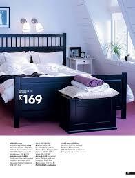 hemnes bed bedroom pinterest beds hallways
