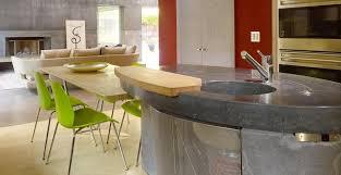 valley concrete bathroom ketchum ftc: concrete kitchen countertops by fu tung cheng concrete exchange