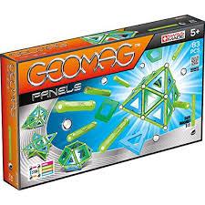 Магнитный <b>конструктор GEOMAG Panels 83</b> детали 462: купить ...