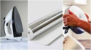 Resultado de imagem para dica como usar papel aluminio