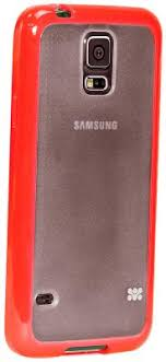 <b>Чехол</b> (<b>клип-кейс</b>) <b>Promate Amos-S5</b> красный купить в интернет ...