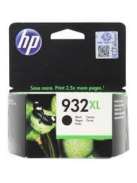 Струйный <b>картридж 932XL</b> Black (CN053AE) <b>HP</b> 7140502 в ...