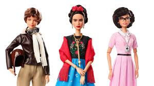 <b>Barbie's clothing</b> designer defends iconic doll's body type | Fox News