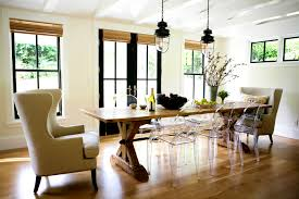 real rustic kitchen table long: furniturecaptivating modern rustic dining room mynest table diy trestle full lovable keep real our rustic kitchen