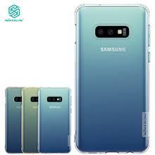 Силиконовый <b>чехол Nillkin для Samsung</b> Galaxy S10E ...