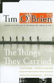 Tim O'Brien Quotes Pt. 2: The Subjectivity of Truth | The Things ...