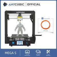 <b>Mega S</b> - <b>ANYCUBIC</b> Official Store