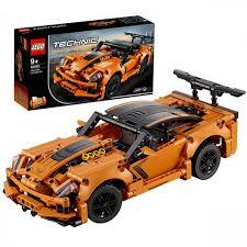 Купить <b>LEGO Technic</b> 42093 <b>Конструктор</b> ЛЕГО Техник <b>Chevrolet</b> ...