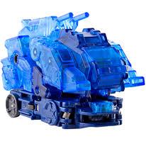 Купить <b>LITTLE HERO</b> 2005A-2 <b>Шарик</b>-<b>погремушка</b> (синий ...