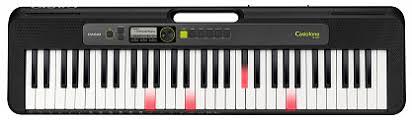 Купить <b>Синтезатор CASIO LK</b>-<b>S250</b> с бесплатной доставкой по ...