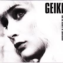 <b>GEIKE – For the</b> beauty of Confusion : Werner Pensaert