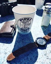 Coffee time after surf‼︎ . #maxxlwatches... - <b>MAX XL WATCHES</b> ...