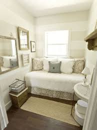 if you live in an apartment or small home with a spare room chances are charming small guest room office