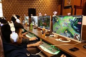 Khuyến mại cáp quang VNPT cho quán game-net