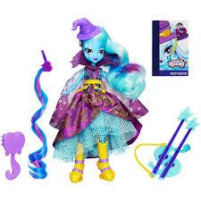 My Little Pony <b>Equestria Girls Trixie</b> Lulamoon Doll - Walmart.com ...
