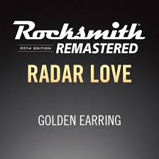 Rocksmith 2014 – Radar <b>Love</b> - <b>Golden Earring</b> PS4 | График цен ...