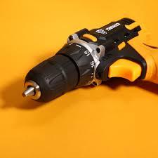 <b>DEKO</b> 12V DC Аккумуляторная дрель, светодиодный мини ...