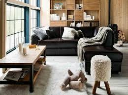 black leather furniture decorating ideas cottage style living room ideas with black leather sofa black leather living room