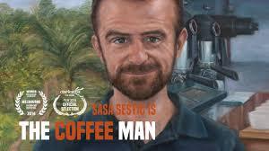 The <b>Coffee Man</b> - Documentary Film (Trailer #2) - YouTube