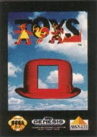 <b>Toys</b> (video <b>game</b>) - Wikipedia