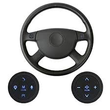 XISEDO Steering Wheel Control Buttons 10 Keys Car ... - Amazon.com