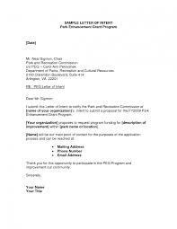 loi sample letter letter of intent word template binding letter best photos of sample grant letter of interest grant letter of letter of interest cover letter