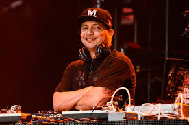 <b>Mix</b> Master Mike Talks '<b>Beastie Boys</b> Book,' New Role in Cypress Hill ...