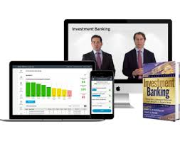 <b>Investment Banking</b> Prep Course| Wiley IB