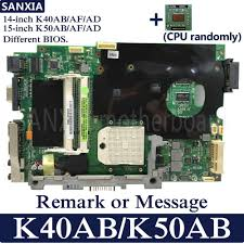 <b>KEFU</b> 10315-1M Laptop <b>motherboard for</b> DELL Inspiron N4050 Test ...