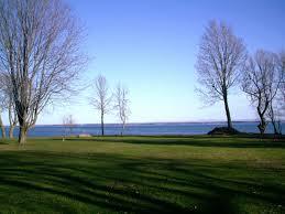 Lake Saint Francis
