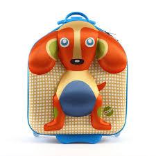 <b>Чемодан детский</b> Oops, 31 см — купить в интернет-магазине ...