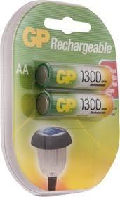 <b>130AAHC</b>(HR06/AA), <b>Аккумулятор</b> для радиотелефонов никель ...