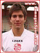 Luca Bandini. Difensore Bandini Luca - dif_90_bandini_luca