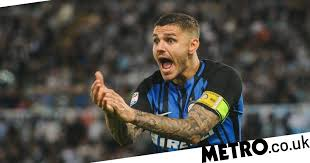 Real Madrid transfer news: Mauro Icardi to replace Ronaldo in £99m ...