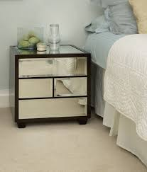 bedroom large size affordable ikea mirrored bedside tables nightstand as well cute vintage storage table bedroom furniture bedside cabinets mirror antique