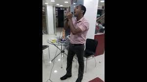 kya hua tera waada karaoke by vish kya hua tera waada karaoke by vish vishu prasad