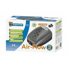 Superfish <b>Air Flow</b> 2 0-250L > <b>Purely</b> Pet Supplies Ltd