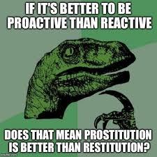 Philosoraptor Memes - Imgflip via Relatably.com