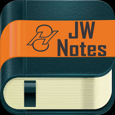 JW Note on the App Store
