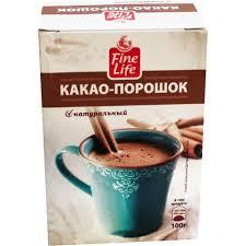 Купить Горячий шоколад <b>Какао Цикорий Напитки</b> растворимые ...