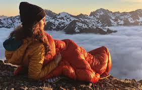 14 Best <b>Ultralight Backpacking Sleeping</b> Bags - Appalachian Trail ...
