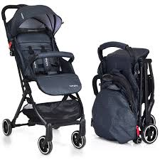 Foldable <b>Baby Stroller</b> Lightweight Kids Carriage <b>Pushchair</b> W/ <b>Foot</b> ...